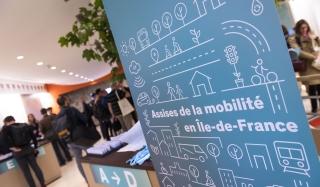 IDFM, Assises de la mobilité, 24 septembre 2019 à Paris (75), France. Photo © Cyril BADET / SENNSE.