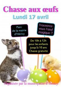 Les œufs de Pâques @ Parc de la Mairie   Héricy   Île-de-France   France