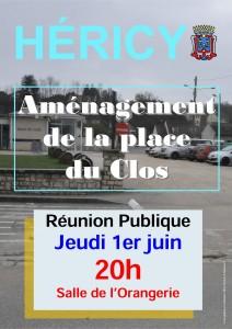 réunion publique 1er juin