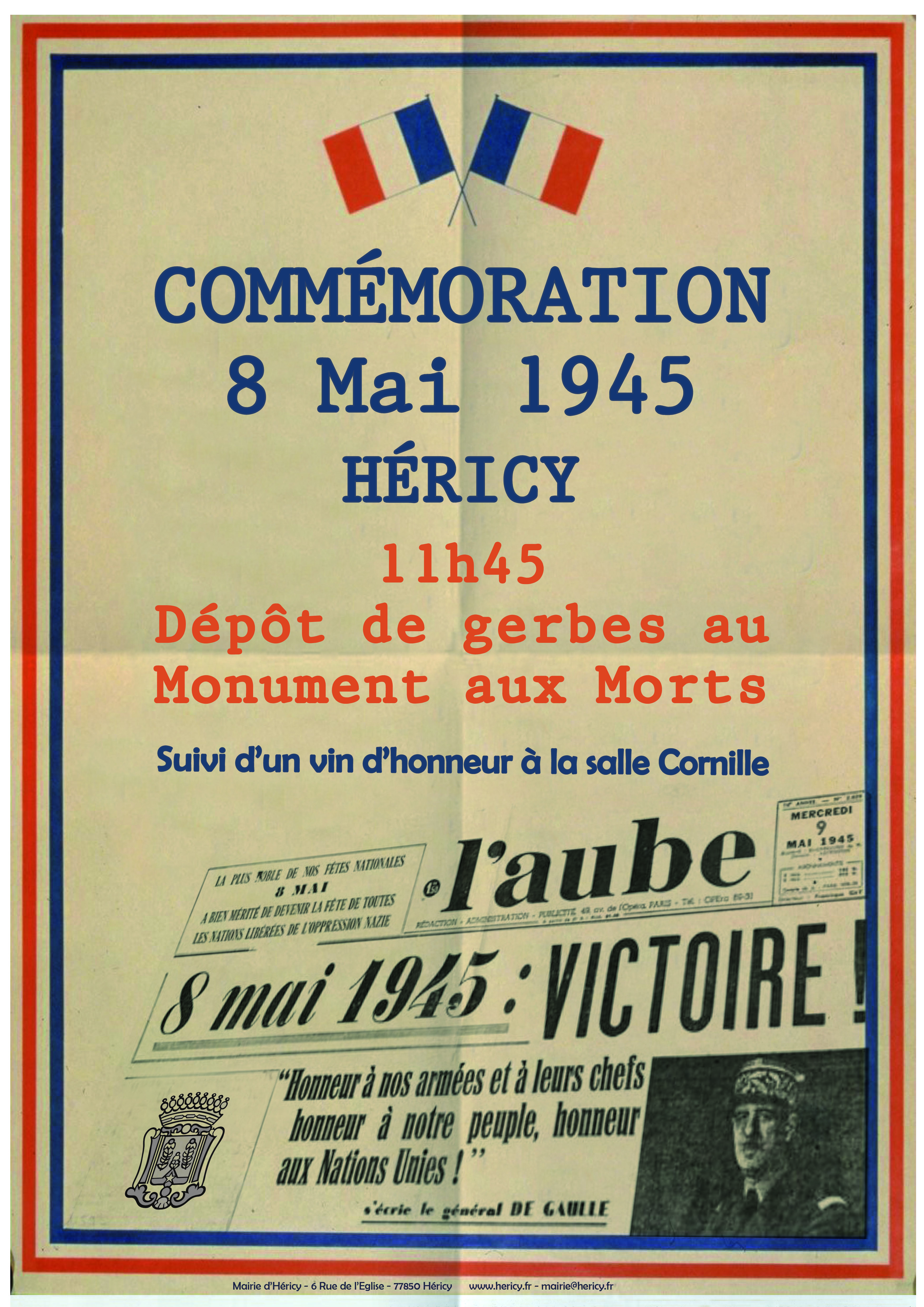 8.Mai 1945