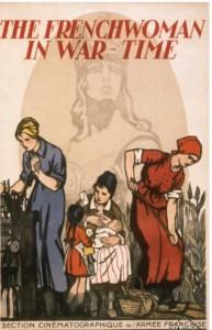Conférence sur les femmes pendant la guerre par Madame Antier @ Salle de l'Orangerie    Héricy   Île-de-France   France