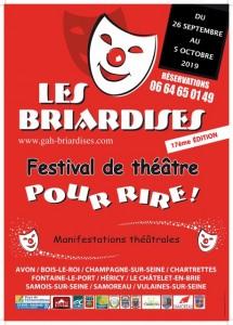 Festival des Briardises